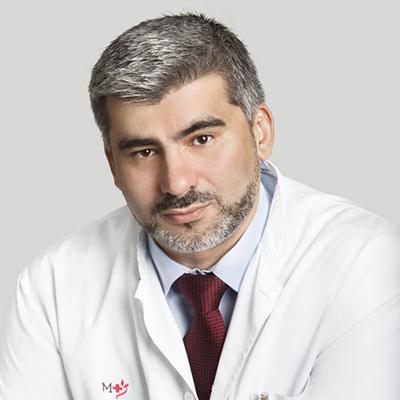 Μαραβέλης Γεώργιος  Ογκολόγος