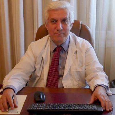 Μυλωνάκης Νικόλαος  Παθολόγος Ογκολόγος