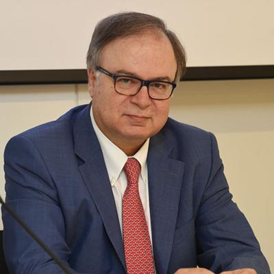 Μπαφαλούκος Δημήτριος  Ογκολόγος