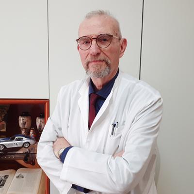 Βασιλάκος Δημήτριος  Αναισθησιολόγος Βελονιστής