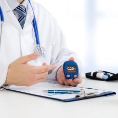 Κοχλιάδης Χάρης  Διαβητολόγος  Ενδοκρινολόγος
