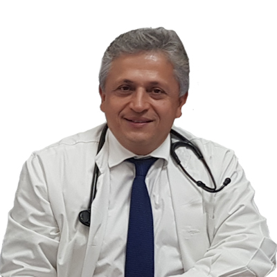 Γιασσάς Στυλιανός  Παθολόγος Ογκολόγος
